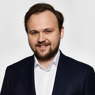 Kandidát koalice SPOLU Jiří Havránek (ODS) pro Středočeský kraj pro volby do PS ČR 2021.
