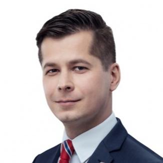 Kandidát koalice SPOLU Jiří Horák (KDU-ČSL) pro Jihomoravský kraj pro volby do PS ČR 2021.