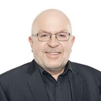 Kandidát koalice SPOLU Jiří Kalenský (BEZPP) pro Liberecký kraj pro volby do PS ČR 2021.
