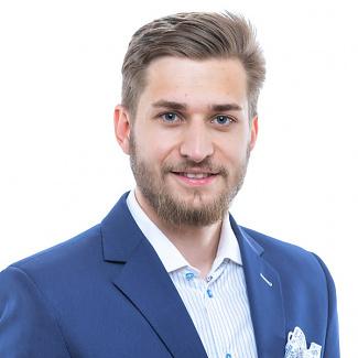 Kandidát koalice SPOLU Jiří Knapp (ODS) pro Plzeňský kraj pro volby do PS ČR 2021.
