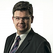 JUDr. Jiří Pospíšil