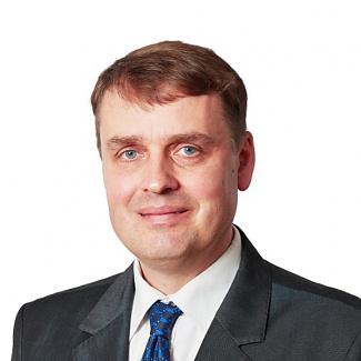 Kandidát koalice SPOLU Jiří Regner (KDU-ČSL) pro Královéhradecký kraj pro volby do PS ČR 2021.