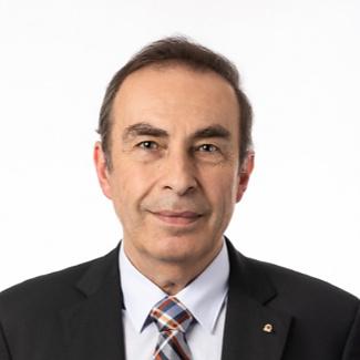 Kandidát koalice SPOLU Jiří Skalický (TOP 09) pro Pardubický kraj pro volby do PS ČR 2021.