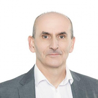 Kandidát koalice SPOLU Jiří Vondráček (TOP 09) pro Liberecký kraj pro volby do PS ČR 2021.