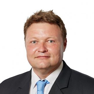 Kandidát koalice SPOLU Josef Dlabola (ODS) pro Královéhradecký kraj pro volby do PS ČR 2021.