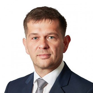 Kandidát koalice SPOLU Josef Šalda (ODS) pro Královéhradecký kraj pro volby do PS ČR 2021.