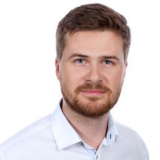 Kandidát koalice SPOLU Josef Vaněk (KDU-ČSL) pro Zlínský kraj pro volby do PS ČR 2021.