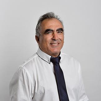 Ing. Kamil Khazaal