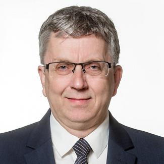 Kandidát koalice SPOLU Karel Jakobec (ODS) pro Karlovarský kraj pro volby do PS ČR 2021.
