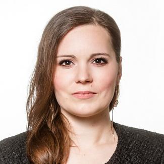 Kandidát koalice SPOLU Kateřina Maružánová (TOP 09) pro Karlovarský kraj pro volby do PS ČR 2021.