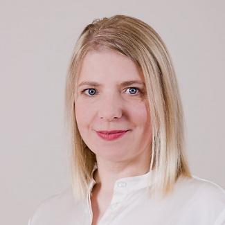 Kandidát koalice SPOLU Kateřina Regendová (KDU-ČSL) pro Jihočeský kraj pro volby do PS ČR 2021.