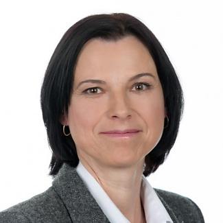 Kandidát koalice SPOLU Kateřina Sukačová (KDU-ČSL) pro Jihomoravský kraj pro volby do PS ČR 2021.