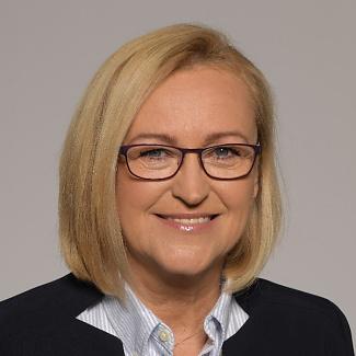 Kandidát koalice SPOLU Lenka Kohoutová (ODS) pro Praha pro volby do PS ČR 2021.
