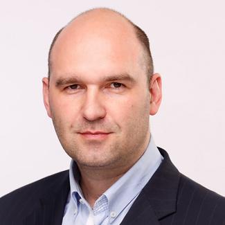 Kandidát koalice SPOLU Leopold Benda (ODS) pro Moravskoslezský kraj pro volby do PS ČR 2021.