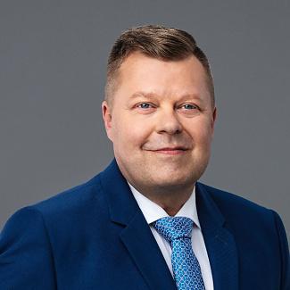 Kandidát koalice SPOLU Libor Turek (ODS) pro Ústecký kraj pro volby do PS ČR 2021.