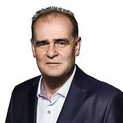 Kandidát koalice SPOLU Luděk Štíbr (ODS) pro Středočeský kraj pro volby do PS ČR 2021.