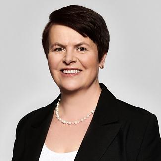 Kandidát koalice SPOLU Ludmila Šimková (KDU-ČSL) pro Středočeský kraj pro volby do PS ČR 2021.