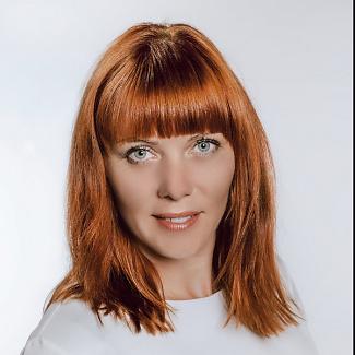 Kandidát koalice SPOLU Magdalena Opolzerová (ODS) pro Jihočeský kraj pro volby do PS ČR 2021.