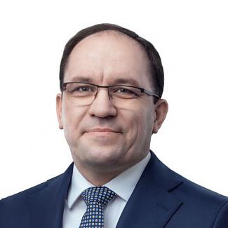 Kandidát koalice SPOLU Marek Výborný (KDU-ČSL) pro Pardubický kraj pro volby do PS ČR 2021.
