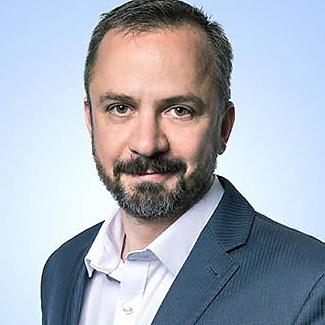 Kandidát koalice SPOLU Marek Ženíšek (TOP 09) pro Plzeňský kraj pro volby do PS ČR 2021.