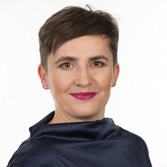 Kandidát koalice SPOLU Marie Jílková (KDU-ČSL) pro Jihomoravský kraj pro volby do PS ČR 2021.