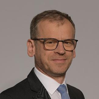 Kandidát koalice SPOLU Martin Dlouhý (TOP 09) pro Praha pro volby do PS ČR 2021.