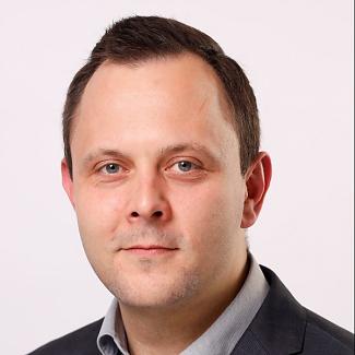 Kandidát koalice SPOLU Martin Gazda (TOP 09) pro Moravskoslezský kraj pro volby do PS ČR 2021.