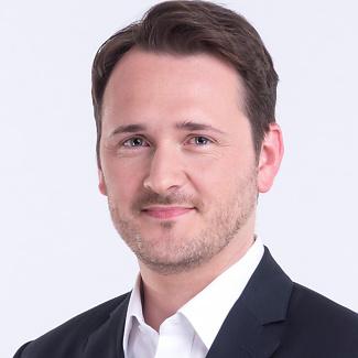 Kandidát koalice SPOLU Martin Příborský (ODS) pro Jihomoravský kraj pro volby do PS ČR 2021.