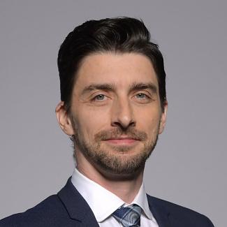 Kandidát koalice SPOLU Martin Vytrhlík (TOP 09) pro Praha pro volby do PS ČR 2021.