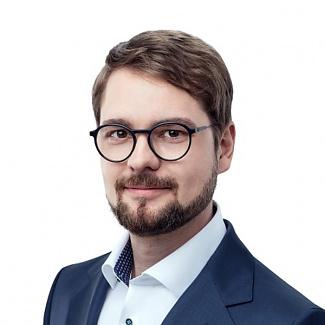 Kandidát koalice SPOLU Matěj Ondřej Havel (TOP 09) pro Královéhradecký kraj pro volby do PS ČR 2021.