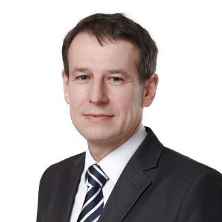 Kandidát koalice SPOLU Michal Hořínek (KDU-ČSL) pro Moravskoslezský kraj pro volby do PS ČR 2021.