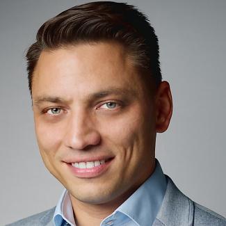 Ing. Michal Jakšík