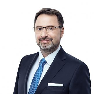 Kandidát koalice SPOLU Michal Kučera (TOP 09) pro Ústecký kraj pro volby do PS ČR 2021.