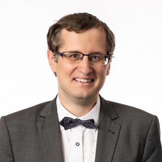 Kandidát koalice SPOLU Michal Pilař (TOP 09) pro Pardubický kraj pro volby do PS ČR 2021.