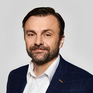 Kandidát koalice SPOLU Michal Zapletal (ODS) pro Středočeský kraj pro volby do PS ČR 2021.