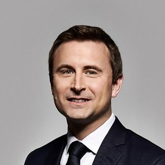 Kandidát koalice SPOLU Michal Zuna (TOP 09) pro Praha pro volby do PS ČR 2021.