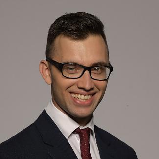 Kandidát koalice SPOLU Mikuláš Zeman (ODS) pro Praha pro volby do PS ČR 2021.