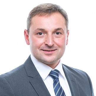 Kandidát koalice SPOLU Milan Vyskočil (TOP 09) pro Plzeňský kraj pro volby do PS ČR 2021.