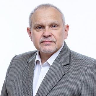 Kandidát koalice SPOLU Miloš Nový (TOP 09) pro Plzeňský kraj pro volby do PS ČR 2021.