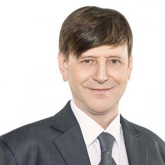 Kandidát koalice SPOLU Miloš Rejmont (TOP 09) pro Liberecký kraj pro volby do PS ČR 2021.
