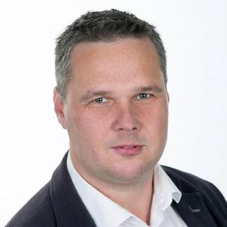 Kandidát koalice SPOLU Miroslav Zborovský (KDU-ČSL) pro Jihomoravský kraj pro volby do PS ČR 2021.