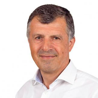 Ing. Oldřich Vlasák