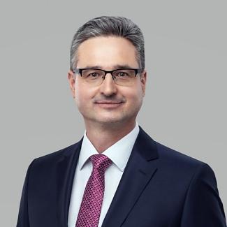 Kandidát koalice SPOLU Ondřej Benešík (KDU-ČSL) pro Zlínský kraj pro volby do PS ČR 2021.