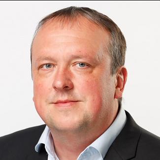 Kandidát koalice SPOLU Patrik Schramm (ODS) pro Moravskoslezský kraj pro volby do PS ČR 2021.