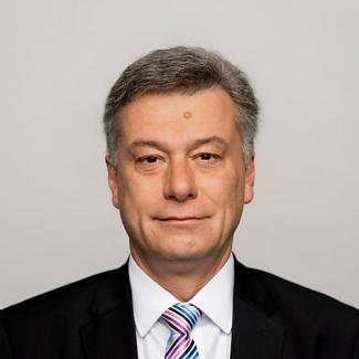 Kandidát koalice SPOLU Pavel Blažek (ODS) pro Jihomoravský kraj pro volby do PS ČR 2021.
