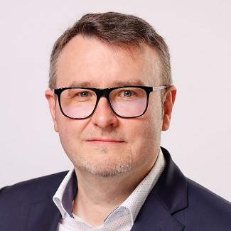 Kandidát koalice SPOLU Pavel Drobil (ODS) pro Moravskoslezský kraj pro volby do PS ČR 2021.