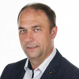 Kandidát koalice SPOLU Pavel Jajtner (BEZPP) pro Jihomoravský kraj pro volby do PS ČR 2021.