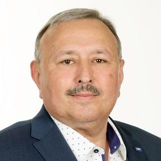 Kandidát koalice SPOLU Pavel Kašník (ODS) pro Jihomoravský kraj pro volby do PS ČR 2021.