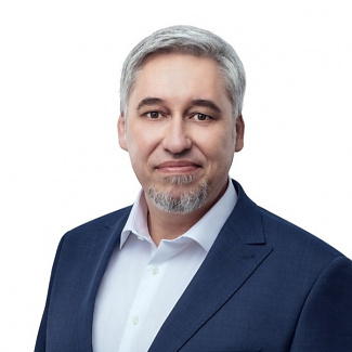 Kandidát koalice SPOLU Pavel Klíma (TOP 09) pro Jihočeský kraj pro volby do PS ČR 2021.