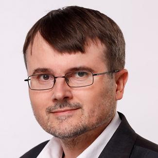 Kandidát koalice SPOLU Pavel Netušil (TOP 09) pro Moravskoslezský kraj pro volby do PS ČR 2021.